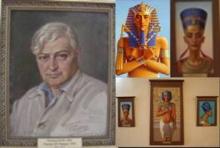 Музей - квартира М.М. Потапова